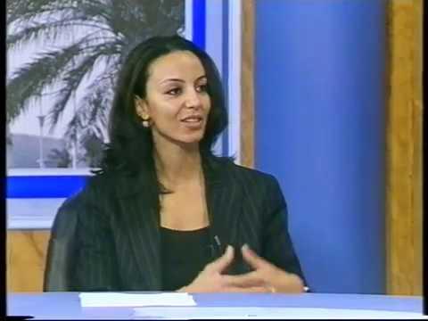 Ms Leïla Aoujdad interview on Kuwait TV