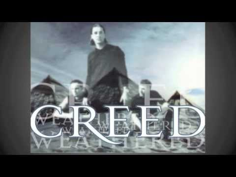 hello my friend we meet again creed lyrics
