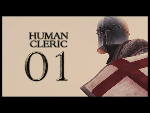 Phantasy Calradia Human Cleric Part 1 (VOTE HERE - Class Showcase - Warband Mod)