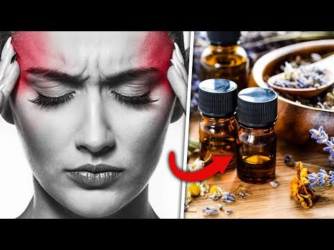 Home Remedies For Headache - 5 Holistic Remedies For Headaches That Actually Work