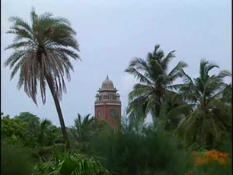 Madras Travel Doc  Part 01