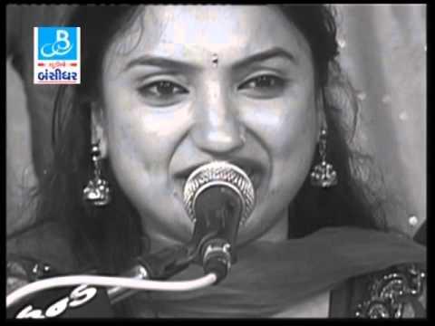 Kirtidan Gadhvi Sangeeta Labadiya Juganbandhi Dhammal Part - 2
