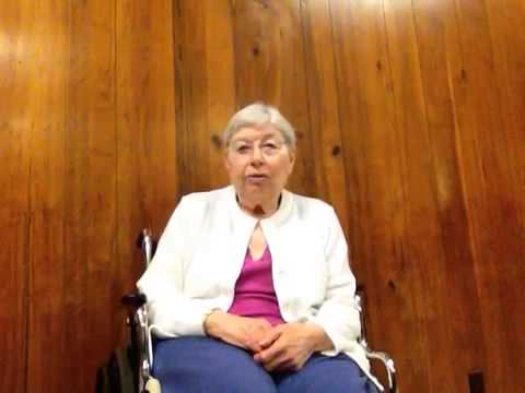 Columbian Toastmasters - Blanche's Journey