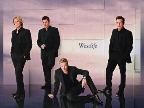 Westlife I'll Be Loving You Forever