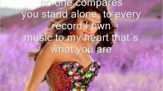 Karaoke Instrumental Love You Like a Love Song Selena Gomez