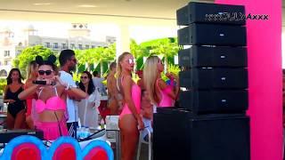 ADAM & EVE HOTEL 16+ TURKEY BELEK Pink Party - АДАМ И ЕВА ОТЕЛЬ 16+ ТУРЦИЯ БЕЛЕК Розовая вечеринка