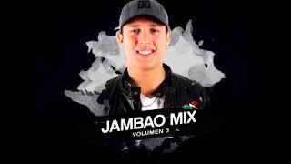 Jambao - Oye Mujer Remix Dj Rodry Mix