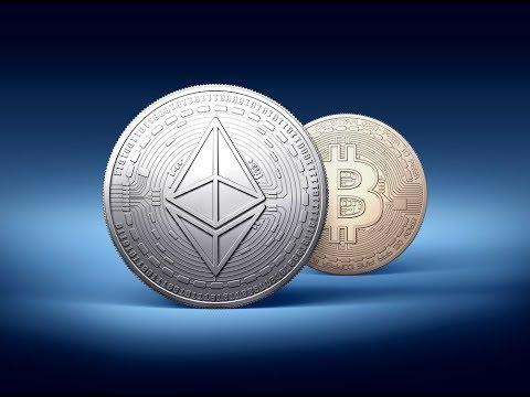 Vì sao bitcoin lại có giá trị cao hơn cả vàng?