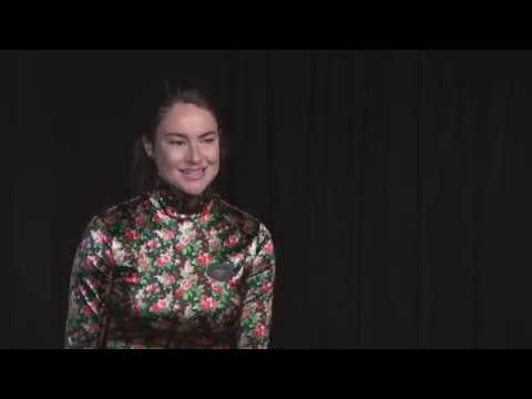 Shailene Woodley 'Let Go' Her Career After 'Divergent' Due To 'Very Scary' Situation