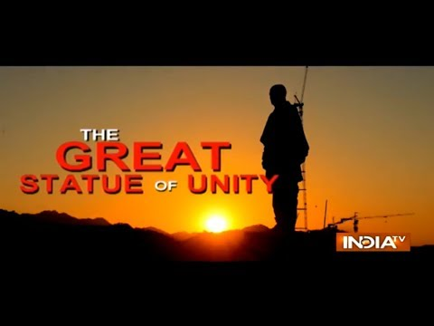 Statue of Unity: 20 unique facts about Sardar Patel's statue