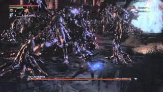 The One Reborn - Bloodborne Gameplay