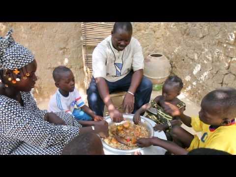 Ladji Diakité - Un entrepreneur plein d'énergie