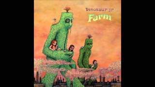 Dinosaur Jr. - There's No Here