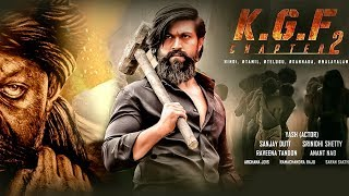 KGF CHAPTER 2 – Marana Mass BGM At Full Speed | Yash | Rocky | Prashanth Neel