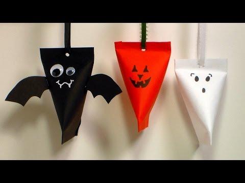 Easy Halloween Treats! & I was on TV Yesterday!!!
