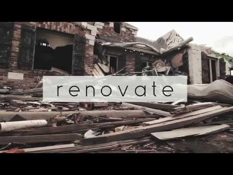 Renovate Trailer - Vineyard Church