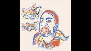 cadence weapon - oliver square