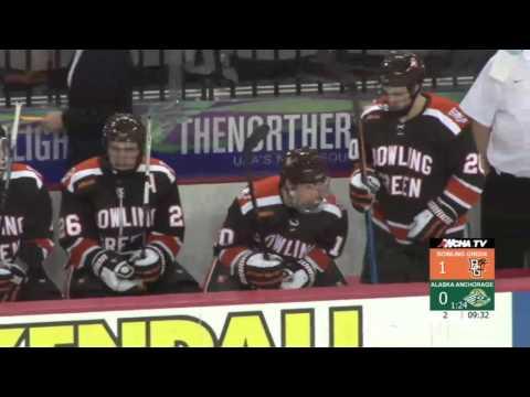 Bowling Green at Alaska Anchorage Highlights