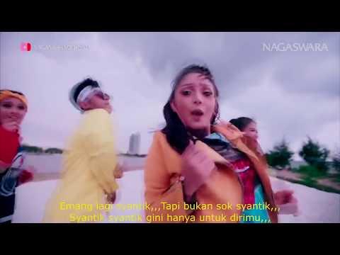 Lirik Dan Lagu Lagi Syantik - Siti Badriah