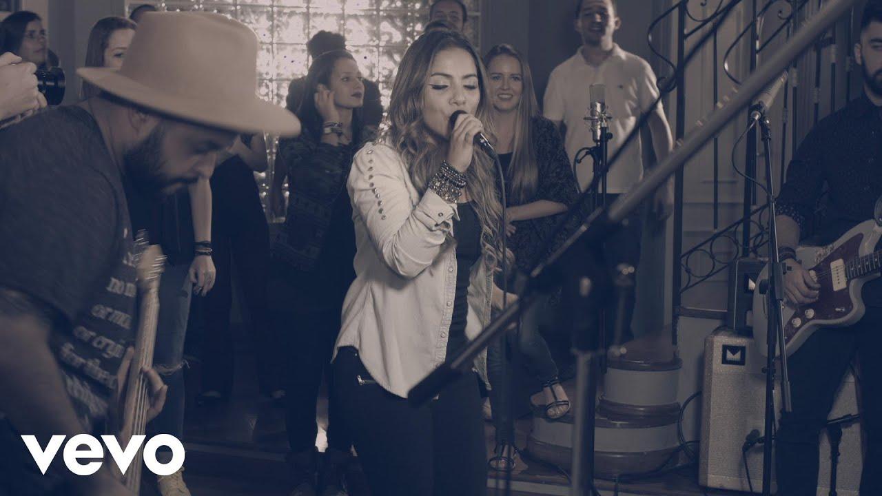 Gabriela Rocha - Meu Salvador (Ao Vivo 2)