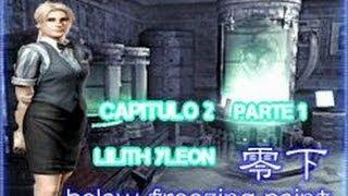 Resident evil Outbreak #File:1-Bajo Cero parte 1- Español