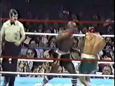 Marvelous Marvin Hagler's Boxing Skills.