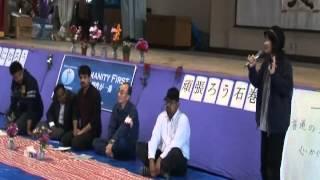 Humanity first japan , volunteers