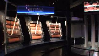 Hershey Chocolate World Factory Tour full ride - It