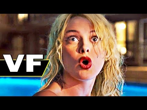 UNDER THE SILVER LAKE Bande Annonce VF (2018) Andrew Garfield