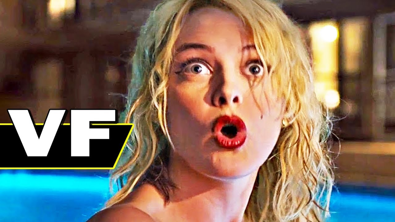 Film UNDER THE SILVER LAKE Bande Annonce VF (2018) Andrew Garfield