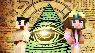 Minecraft - WHO'S YOUR MOMMY? - BABY ILLUMINATI!