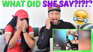 People high on anesthesia compilation reaction!!!