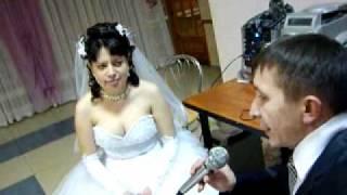 песня любимой на свадьбе