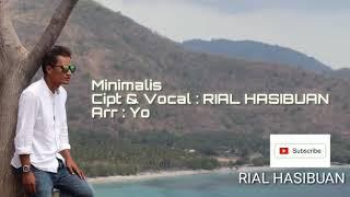 Minimalis (cipt&voc: Rial Hasibuan) Arr: Yo #minimalist #minimalisme #minimalis