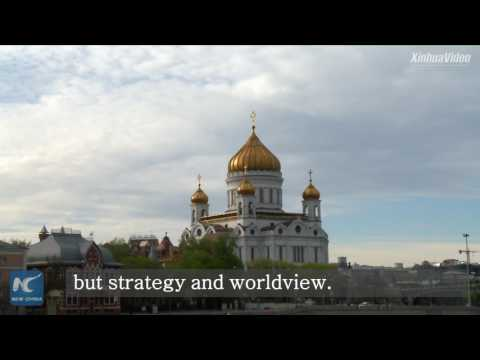 Upcoming Xi-Putin meeting very important: Russian analyst