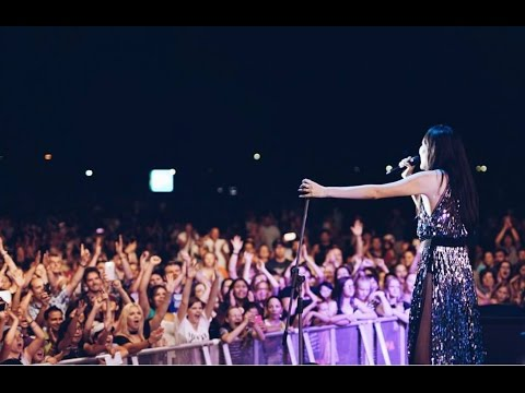 Dami Im slays the stage at the 2017 Cockburn Community Concert - Full Concert