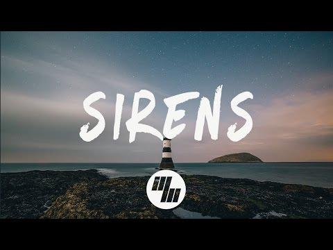 TAYST - Sirens (Lyrics / Lyric Video)