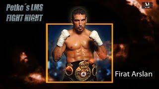 Petko´s LMS Fight Night  --- Offizieller Trailer ---