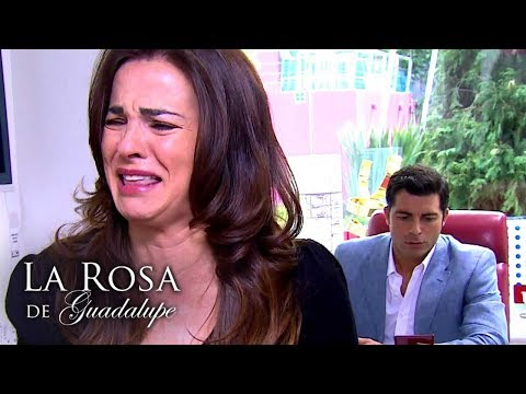 La Rosa de Guadalupe | Un pedazo de mi corazón
