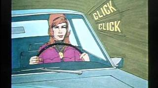 "1978 Chevrolet Pro Serv Training - ""Just a Little Misunderstanding"" - MCA DiscoVision"
