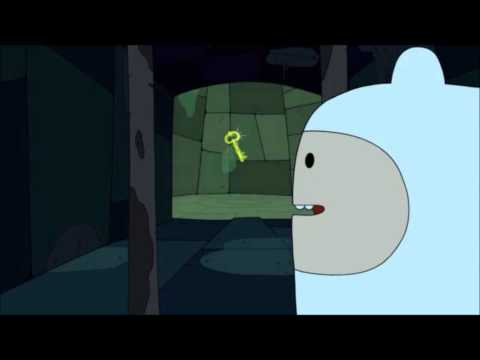 """Key . . . I Want to Have Your Baby"" Song (Adventure Time)"