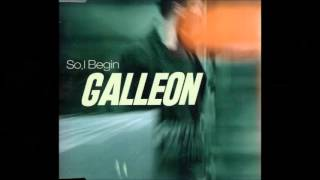 Galleon - So, I Begin (Mandy* Dub)