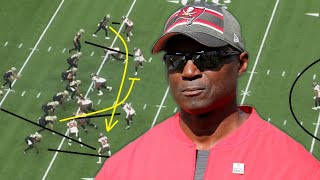 Film Study: PERFECT GAMEPLAN: How Todd Bowles called a perfect game for the Tampa Bay Buccaneers