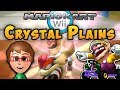 Mario Kart Wii Custom Track: Troy vs Crystal Plains