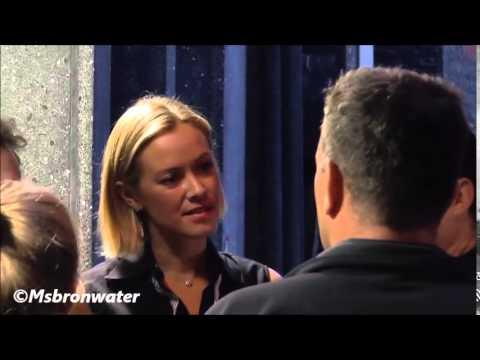 filmactrice Kristanna Loken (Terminator 3) In Amsterdam ...