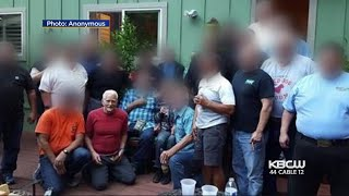 Santa Clara County Deputies Fired for Partying with Former Cop Convicted of Child Molestation
