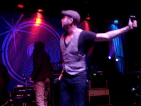 OneRepublic - Shout  (Live In Concert) Switzerland
