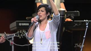 Kalley Heiligenthal - God I Look To You - from Bethel TV Worship