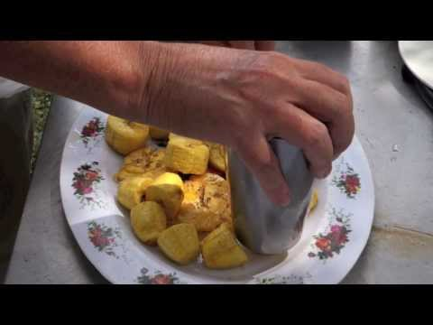 Country Cooking in Panama