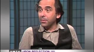 The Holocaust Through the Eyes of a Maus (Art Spiegelman)